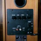 Продам колонки акустика 2.0 sven sps-611. Фото 3.