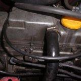 Двигатель 2109. Фото 3. Черкесск.