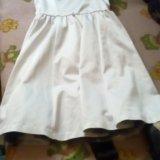 Платье на девочку. Фото 3. Первоуральск.