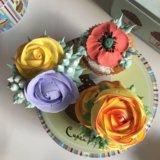 Тортики вкусняшки. Фото 3.