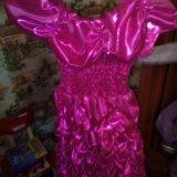 Продам нарядное  платья. Фото 1. Красноярск.