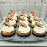 Тортики вкусняшки. Фото 4.