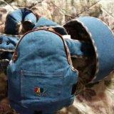 Рюкзак кенгуру. Фото 1. Химки.