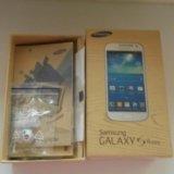 Samsung s4 mini 1 sim. Фото 2.