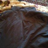 Куртка reebok (осень-зима). Фото 3. Москва.