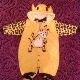 Комбинезон жирафик. Фото 1. Москва.