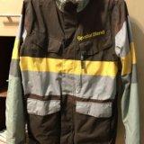 Куртка special blend. Фото 1. Дубна.
