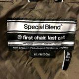 Куртка special blend. Фото 4. Дубна.