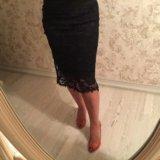 Кружевная юбка (р. м). Фото 2. Малоярославец.