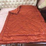 Шелковые одеяла из овечьей шерсти. Фото 3.