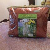 Шелковые одеяла из овечьей шерсти. Фото 4.