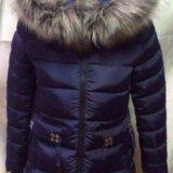 Куртка зимняя, новая. Фото 1.