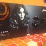 Новая babyliss pro perfect curl. Фото 1. Санкт-Петербург.