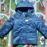Куртка георджи 110-116см. Фото 1.