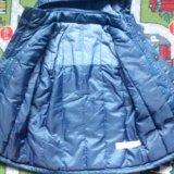 Куртка георджи 110-116см. Фото 2.