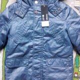 Куртка георджи 110-116см. Фото 4.