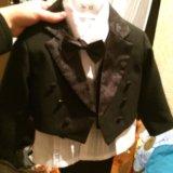 Новый костюм. Фото 2.