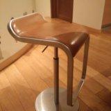 Барные стулья италия. Фото 1.