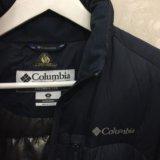 Зимняя куртка / пуховик columbia omni-heat. Фото 3.