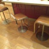 Барные стулья италия. Фото 3.