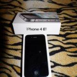 Iphone 4s 32gb. Фото 1. Воронеж.