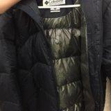Зимняя куртка / пуховик columbia omni-heat. Фото 4.