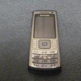 Телефон samsung u800. Фото 1.