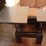 Стол-трансформер. Фото 1.