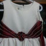 Платье нарядное/прокат. Фото 2.