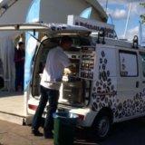 Мобильная кофейня авто кофейня. Фото 2.