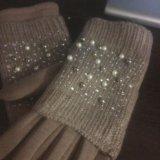 Женские перчатки ,новые ,не подошли по размеру. Фото 1. Зеленоград.