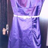 Платье. Фото 1. Железнодорожный.