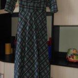 Вечернее платье в пол. Фото 1. Иваново.