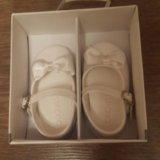 Продаю праздничные туфельки. Фото 3. Ожерелье.