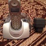 Радиотелефон panasonic. Фото 3. Батайск.