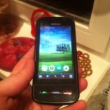 Nokia c6. Фото 1. Тула.