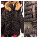 Пуховики (зимние куртки). Фото 3.