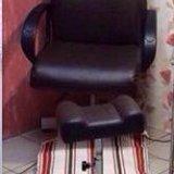 """Педикюрное кресло """"надир2"""". Фото 1."""