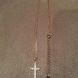 Новый крестик. Фото 1.