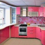 Кухня эмаль. Фото 1.