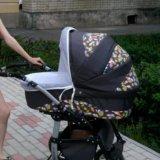 Детская коляска 3в1. Фото 1.