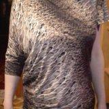 Блузка вечерняя. Фото 2.