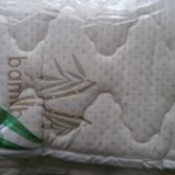 Одеяло новое. Фото 1.