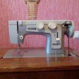 Швейная машинка чайка3. Фото 3. Волгоград.