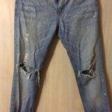 3 пары джинс. Фото 1. Сочи.