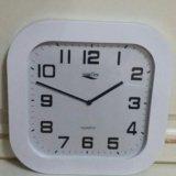Часы настенные.новые. Фото 1.