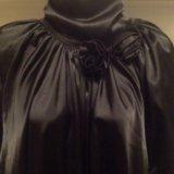 Чёрная блуза. Фото 2. Москва.