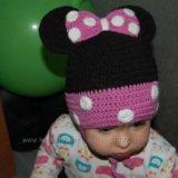 Детские шапочки на заказ. Фото 2.