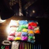 Резинки для плетения браслетов. Фото 1. Самара.