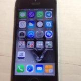 Iphone 5 32gb оригинал. Фото 1.